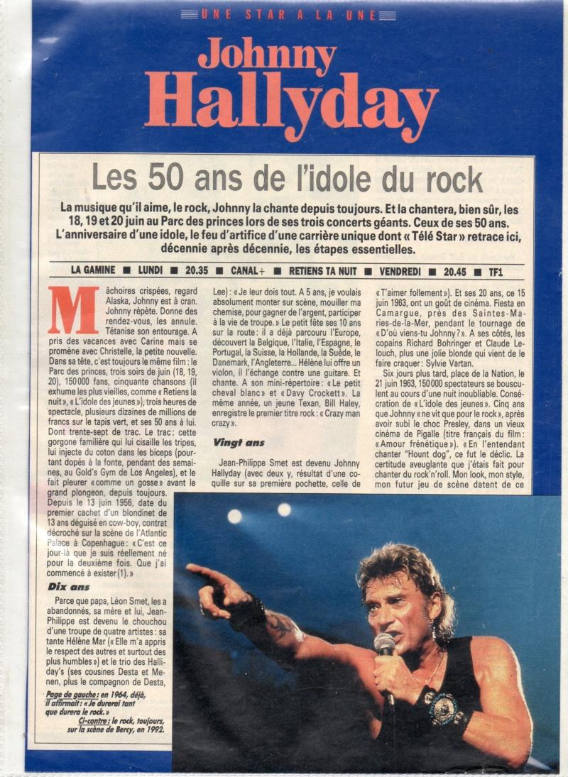 JOHNNY ET LA PRESSE D'HIER A AUJOURD'HUI - Page 2 Img13011