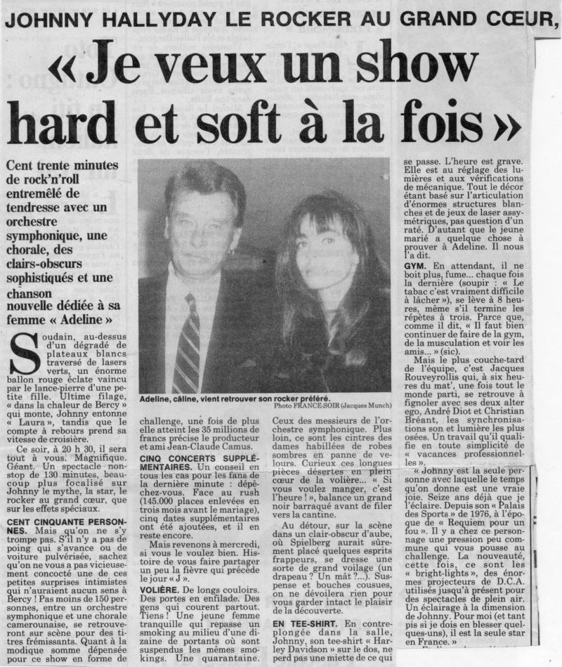 JOHNNY ET LA PRESSE D'HIER A AUJOURD'HUI - Page 2 Img13511