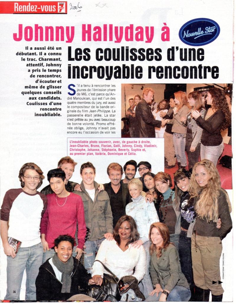 JOHNNY ET LA PRESSE D'HIER A AUJOURD'HUI - Page 3 Img14111