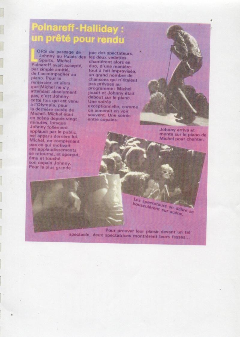 JOHNNY ET LA PRESSE D'HIER A AUJOURD'HUI - Page 3 Img14911