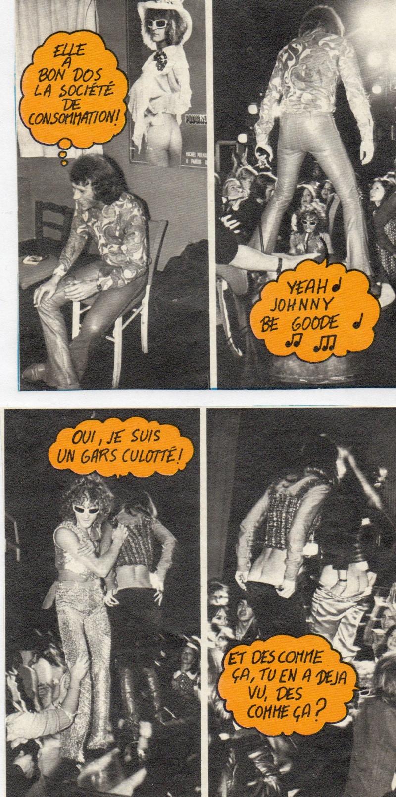 JOHNNY ET LA PRESSE D'HIER A AUJOURD'HUI - Page 3 Img15111