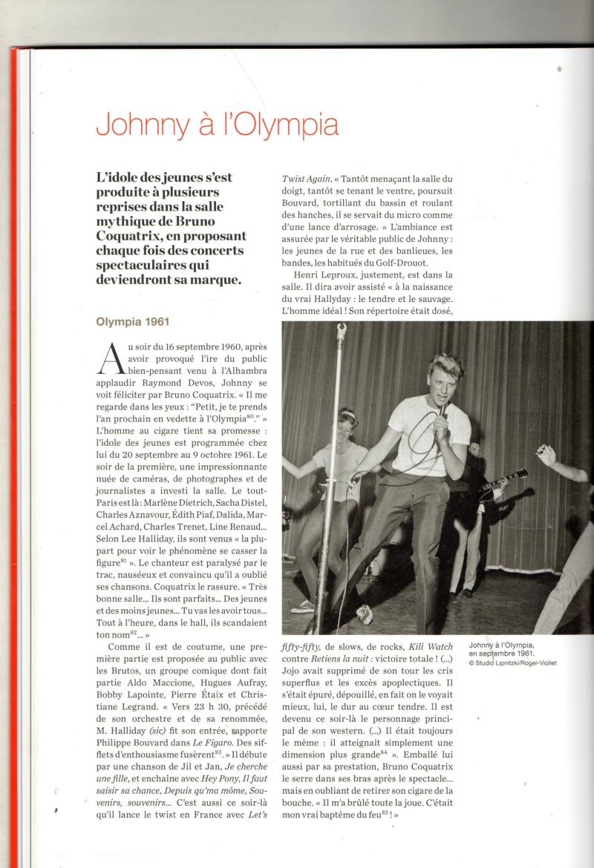 JOHNNY ET LA PRESSE D'HIER A AUJOURD'HUI - Page 3 Img15311