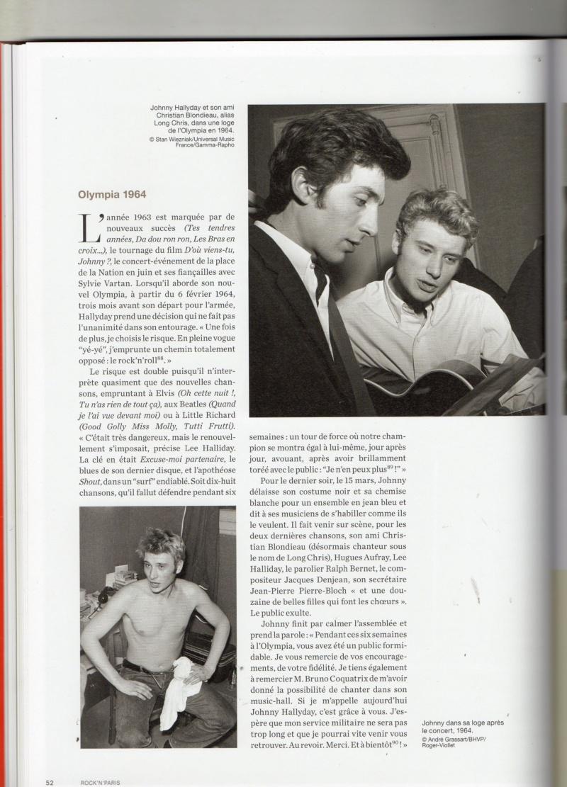 JOHNNY ET LA PRESSE D'HIER A AUJOURD'HUI - Page 3 Img15711