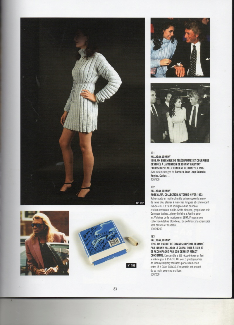 SAMEDI 20 OCTOBRE A L'HOTEL DROUOT - Page 2 Img45010