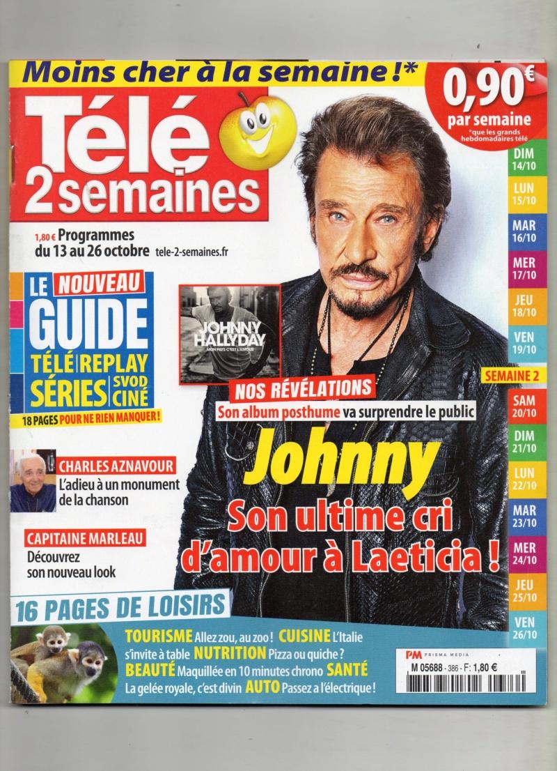 JOHNNY ET LA PRESSE (2) - Page 19 Img45510
