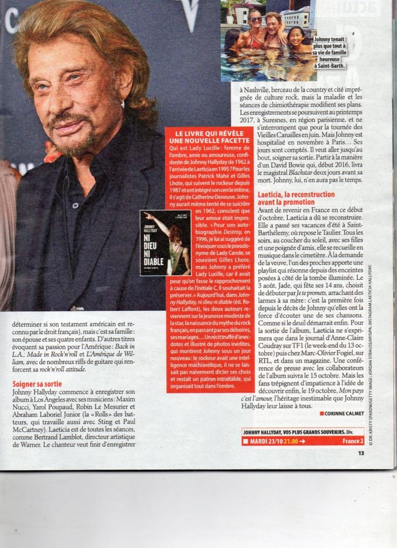 JOHNNY ET LA PRESSE (2) - Page 19 Img45710