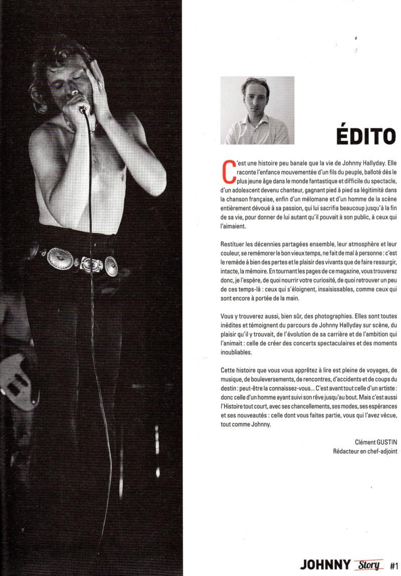 JOHNNY ET LA PRESSE (2) - Page 19 Img47610