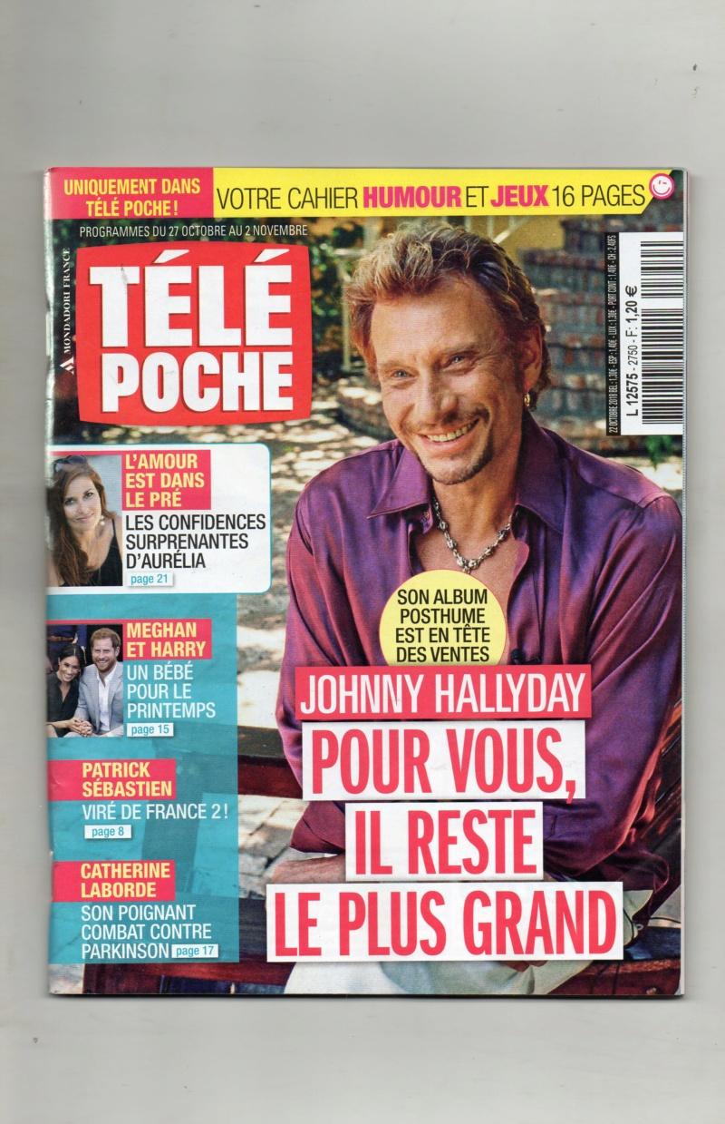 JOHNNY ET LA PRESSE (2) - Page 19 Img50110