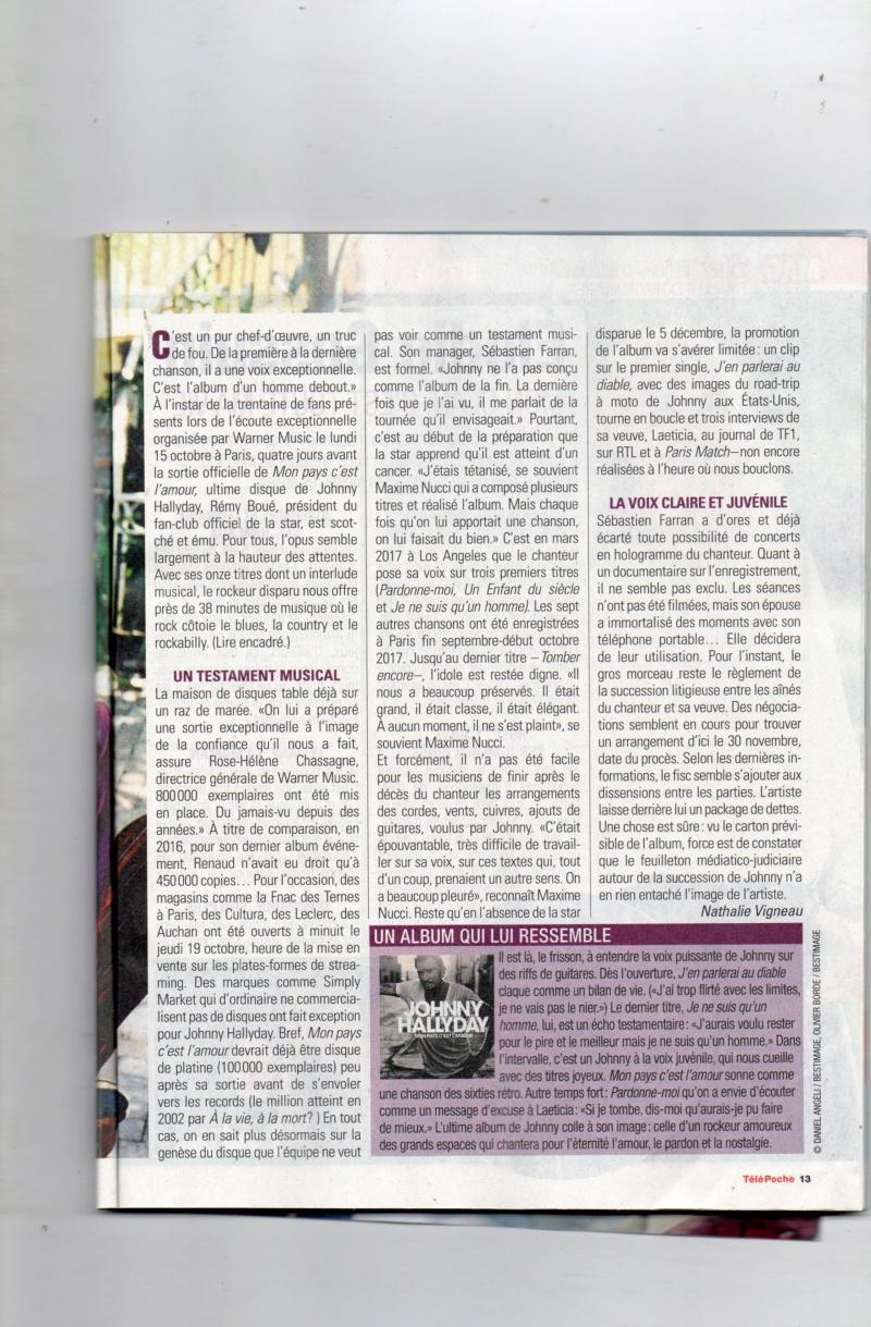 JOHNNY ET LA PRESSE (2) - Page 19 Img50310