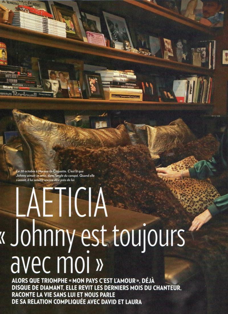 JOHNNY ET LA PRESSE (2) - Page 19 Img50510