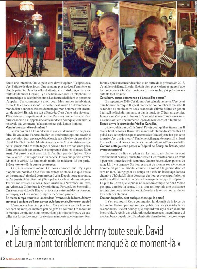 JOHNNY ET LA PRESSE (2) - Page 20 Img51310