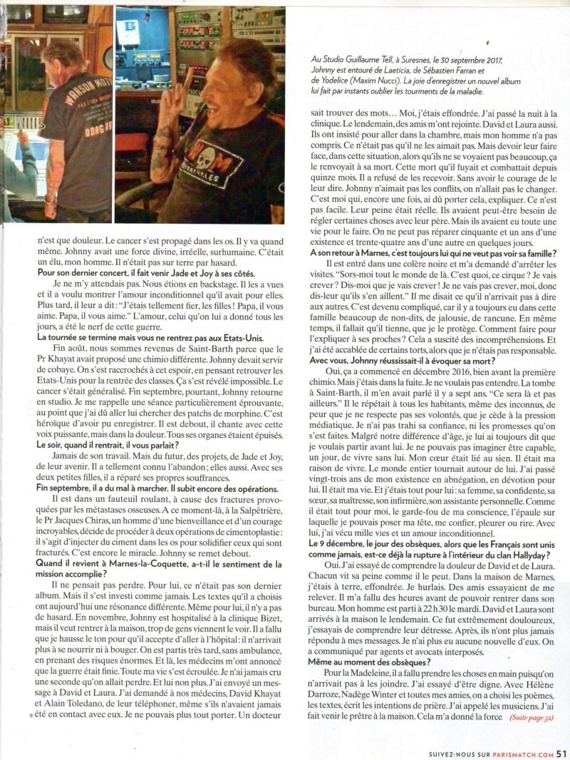 JOHNNY ET LA PRESSE (2) - Page 20 Img51410