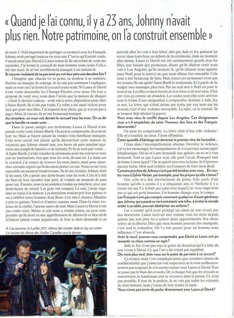 JOHNNY ET LA PRESSE (2) - Page 20 Img51510