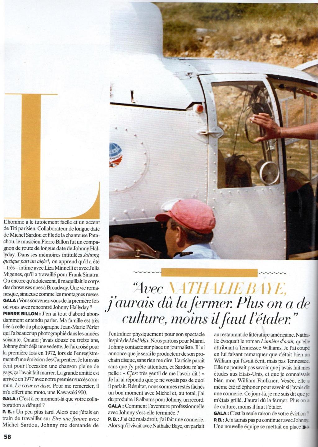 JOHNNY ET LA PRESSE (2) - Page 20 Img52010