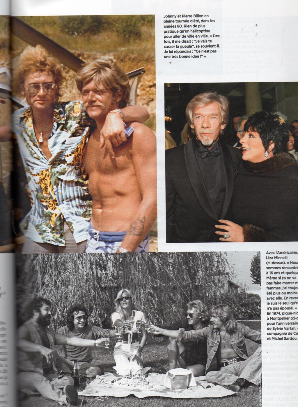 JOHNNY ET LA PRESSE (2) - Page 20 Img52110