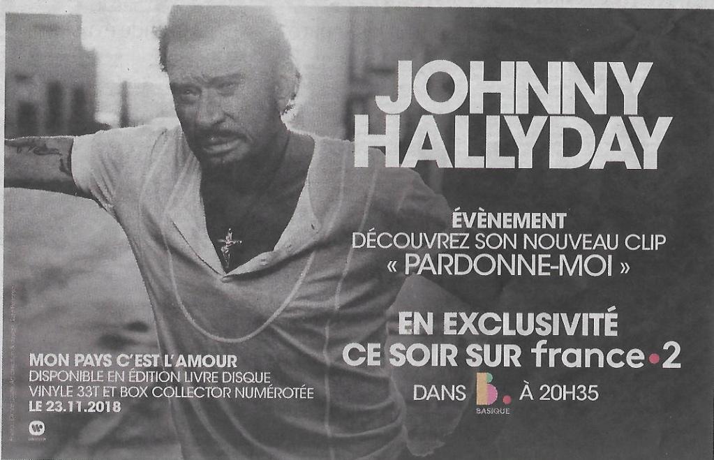 JOHNNY A LA TELE Jh11010