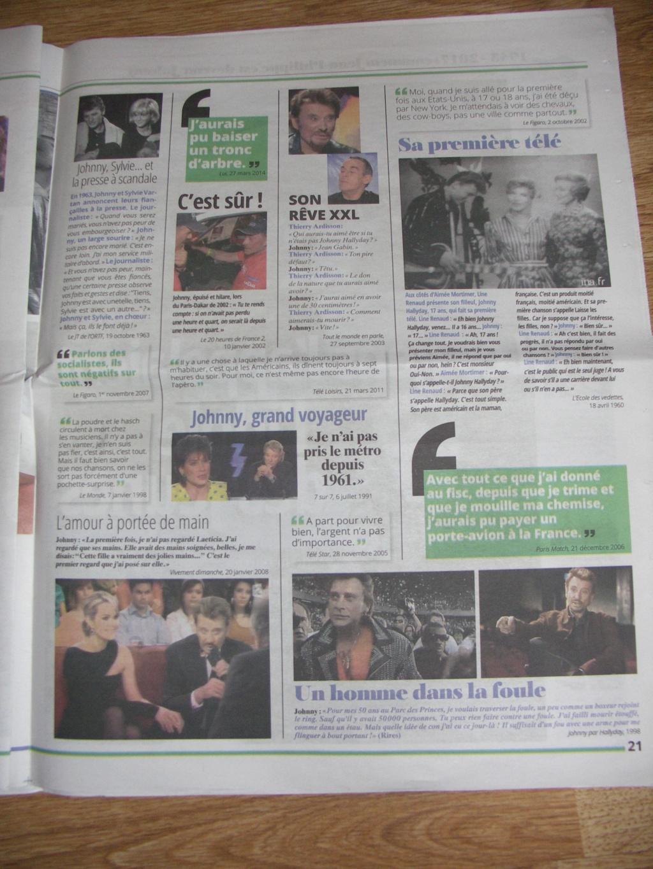 DANS LA PRESSE IL Y A 1 AN - Page 3 Pict0415