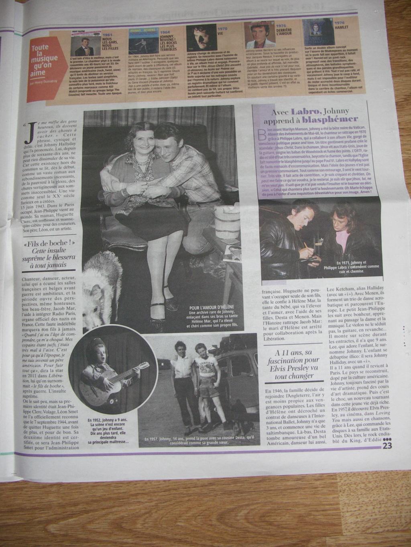 DANS LA PRESSE IL Y A 1 AN - Page 3 Pict0417