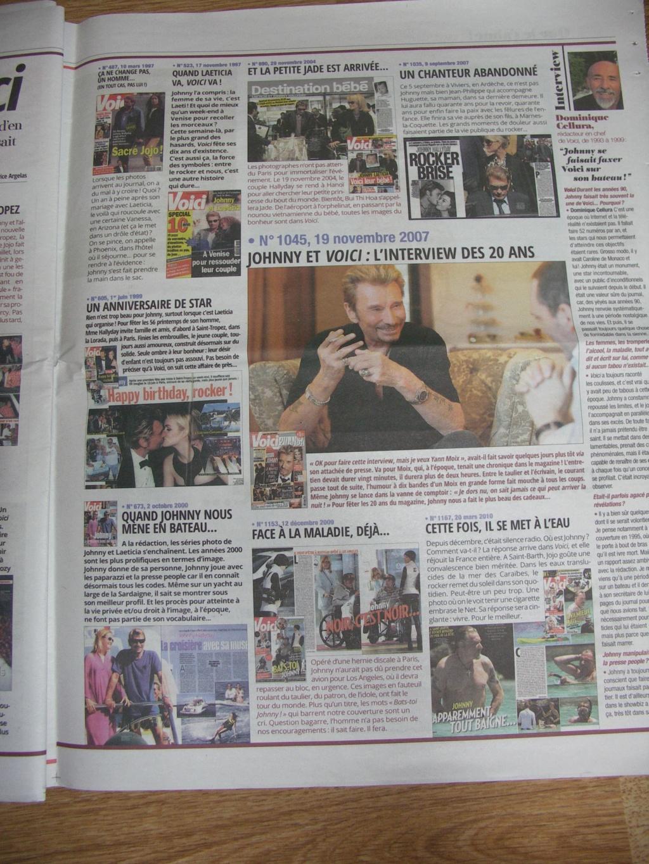 DANS LA PRESSE IL Y A 1 AN - Page 3 Pict0423