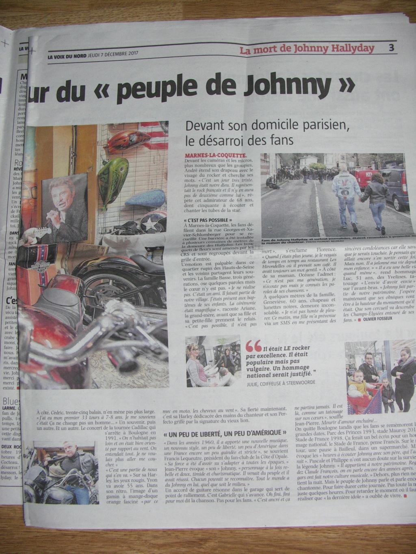 DANS LA PRESSE IL Y A 1 AN - Page 3 Pict0429