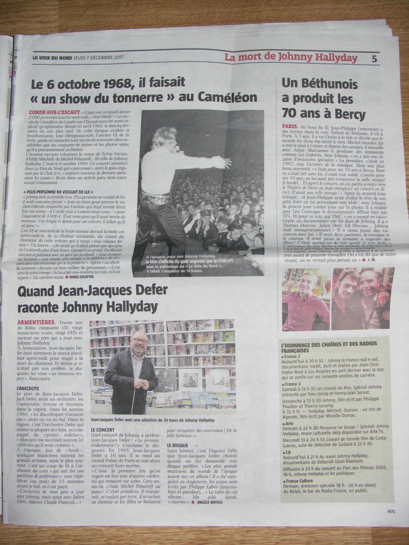 DANS LA PRESSE IL Y A 1 AN - Page 3 Pict0431