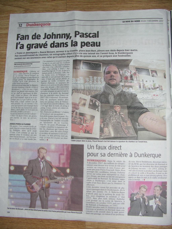 DANS LA PRESSE IL Y A 1 AN - Page 3 Pict0433