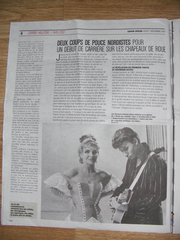 DANS LA PRESSE IL Y A 1 AN - Page 3 Pict0436