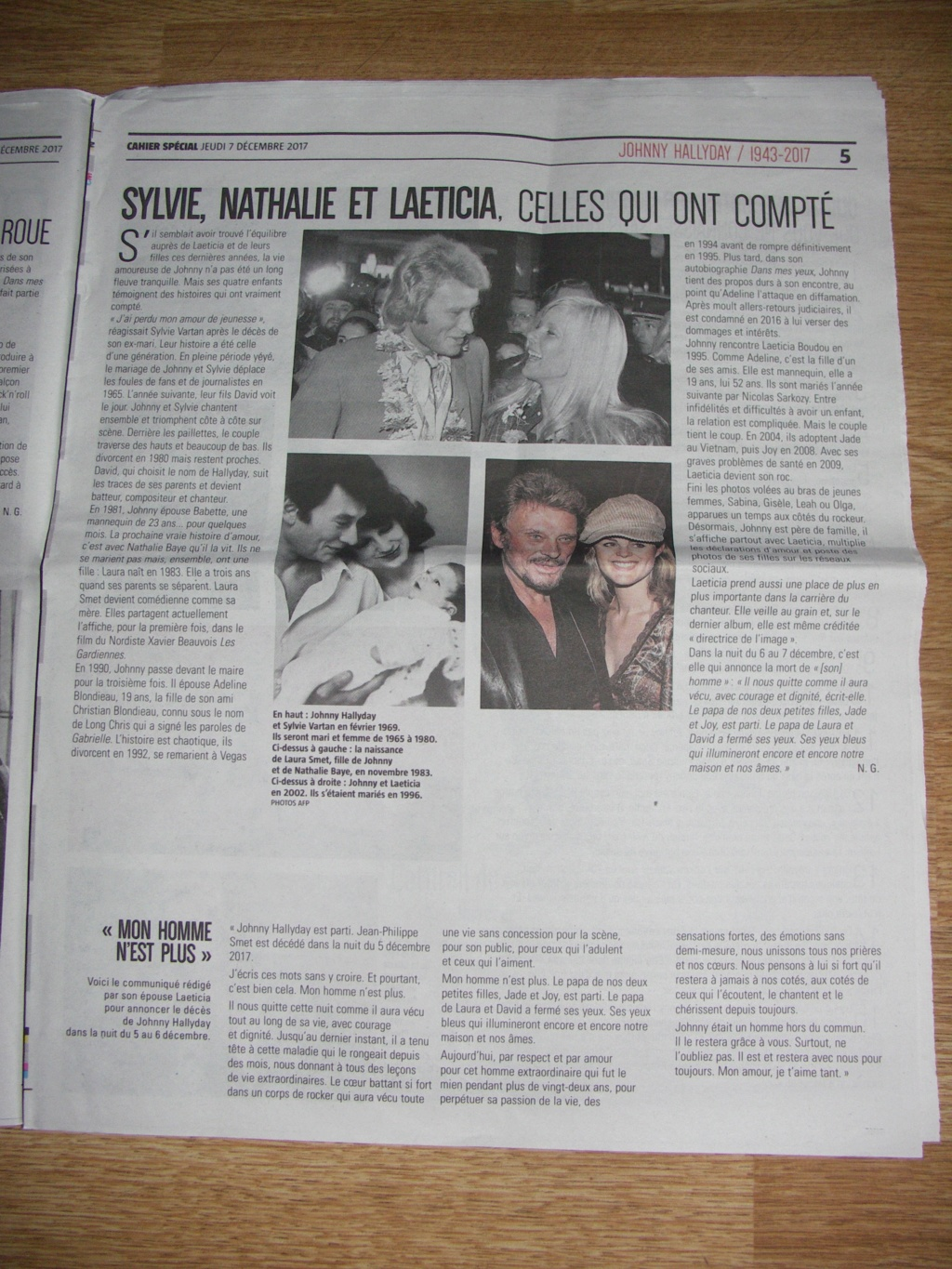 DANS LA PRESSE IL Y A 1 AN - Page 3 Pict0437