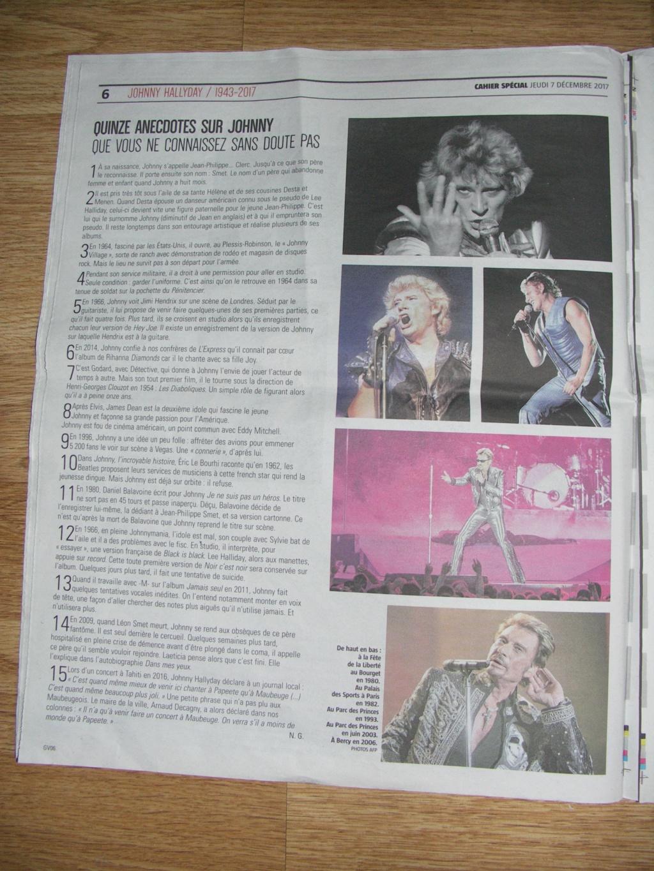 DANS LA PRESSE IL Y A 1 AN - Page 3 Pict0438