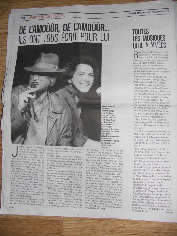 DANS LA PRESSE IL Y A 1 AN - Page 4 Pict0446