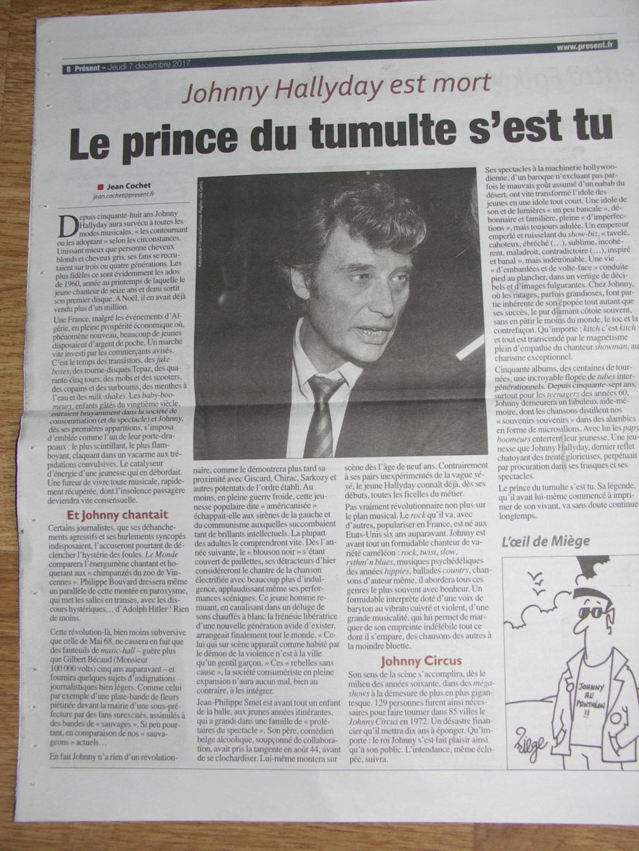 DANS LA PRESSE IL Y A 1 AN - Page 5 Pict0467