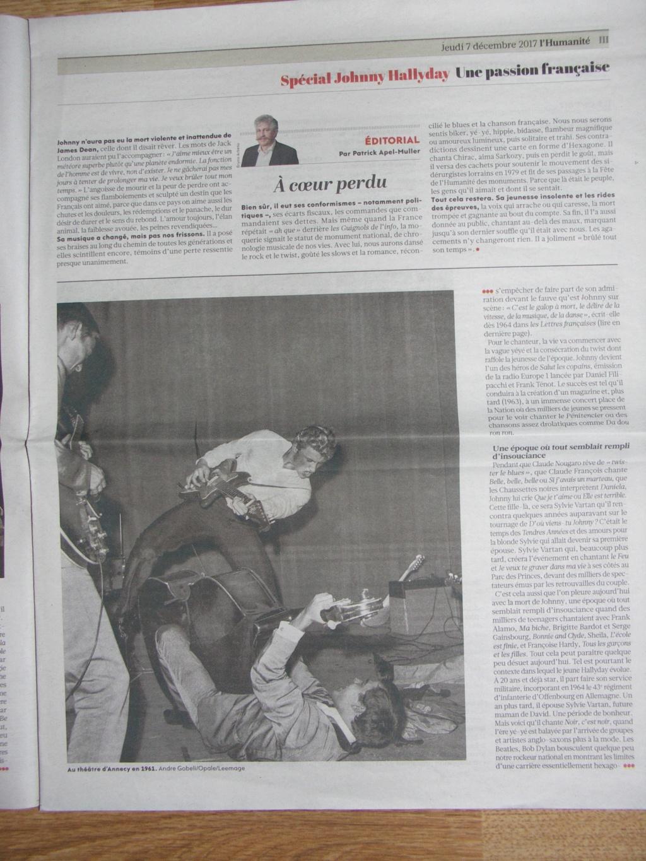 DANS LA PRESSE IL Y A 1 AN - Page 5 Pict0470