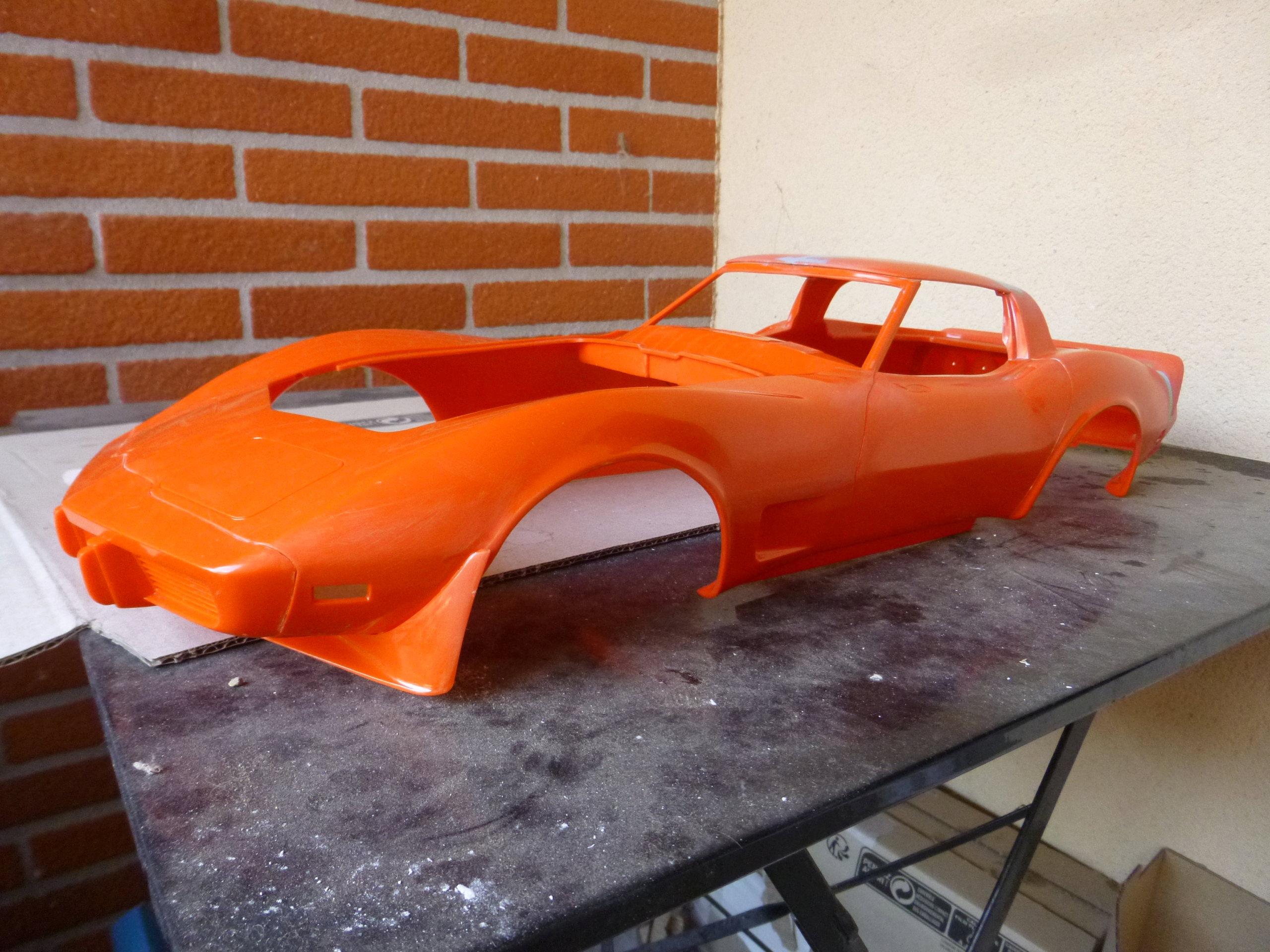 Groooosse Corvette P1020919