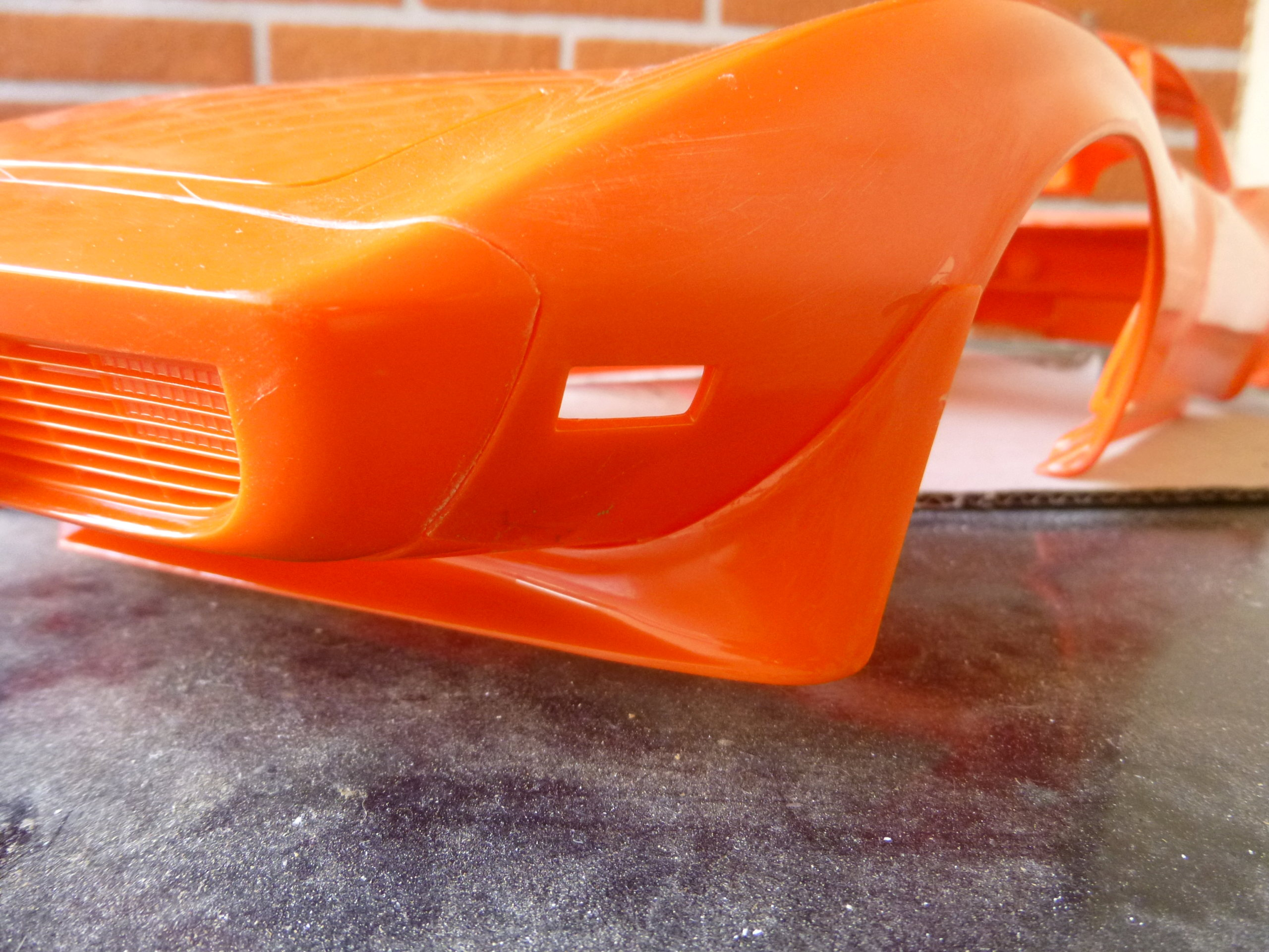 Groooosse Corvette P1020921