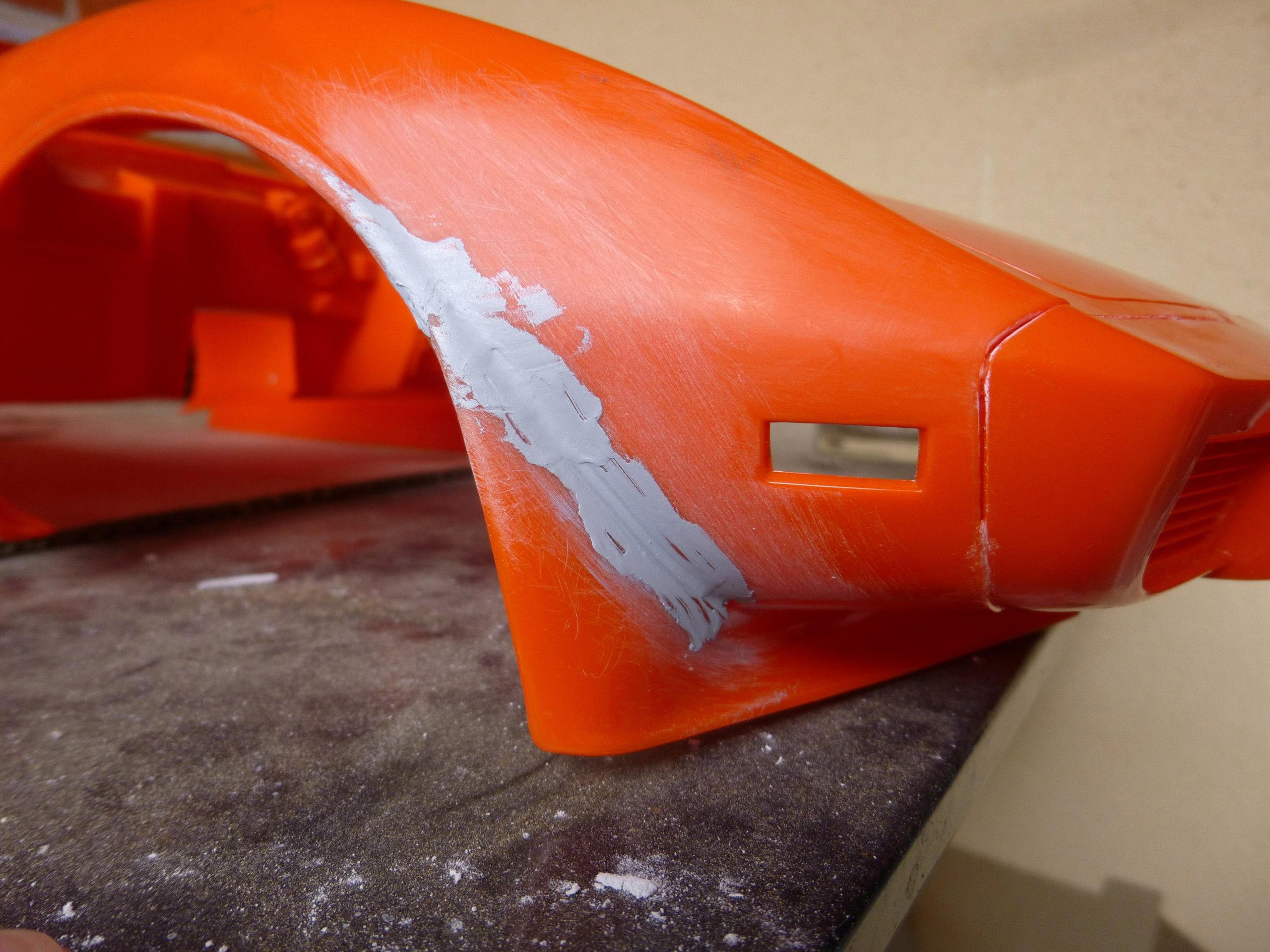 Groooosse Corvette - Page 2 P1030010