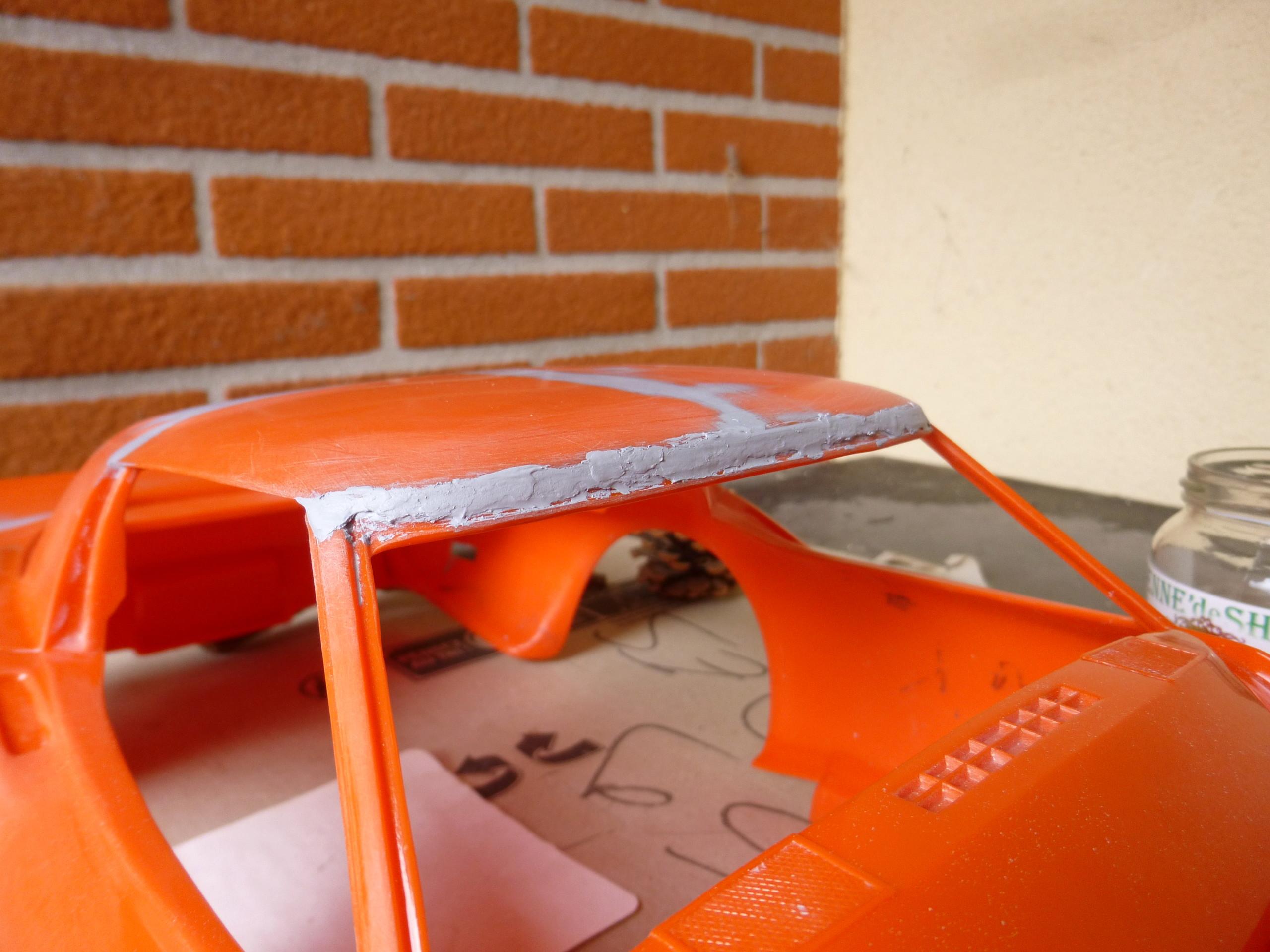 Groooosse Corvette - Page 2 P1030011