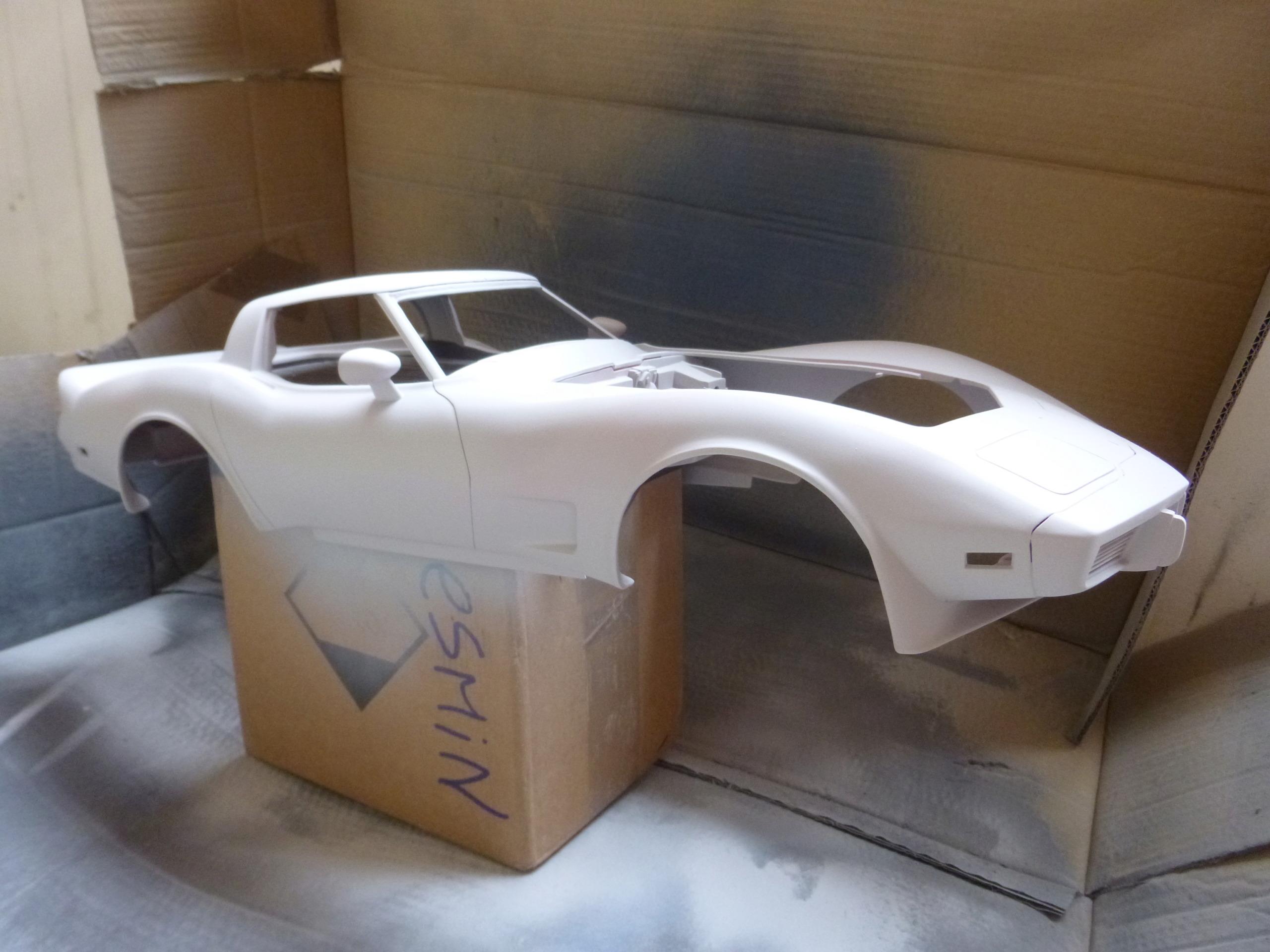 Groooosse Corvette - Page 2 P1030016