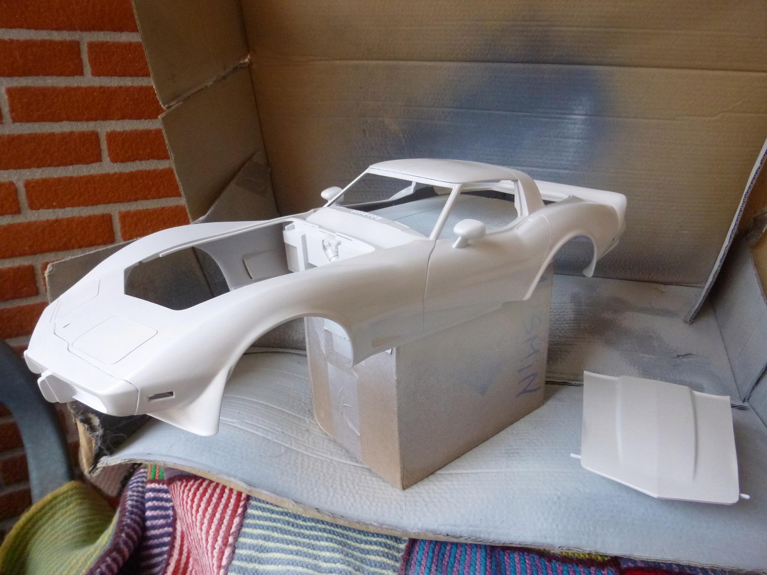 Groooosse Corvette - Page 2 P1030017