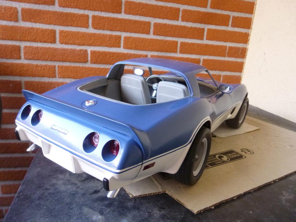 Groooosse Corvette - Page 4 P1030223