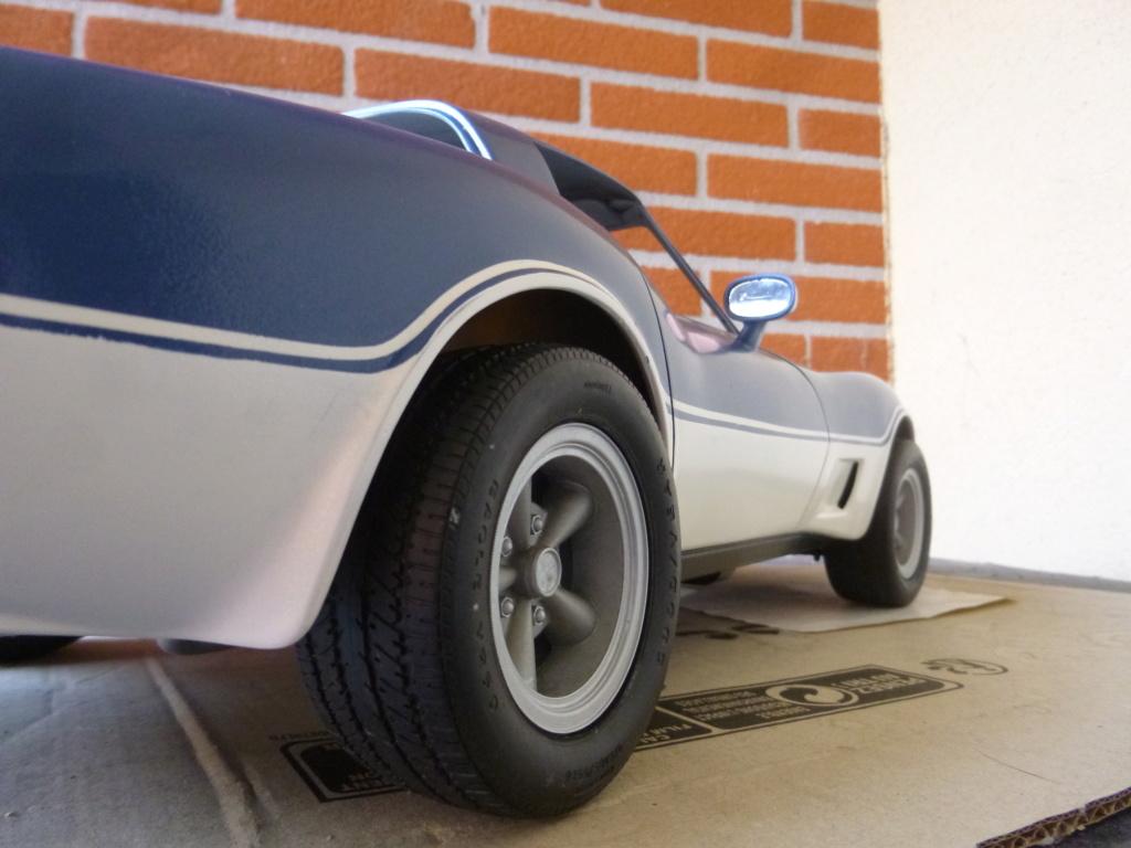 Groooosse Corvette - Page 4 P1030225