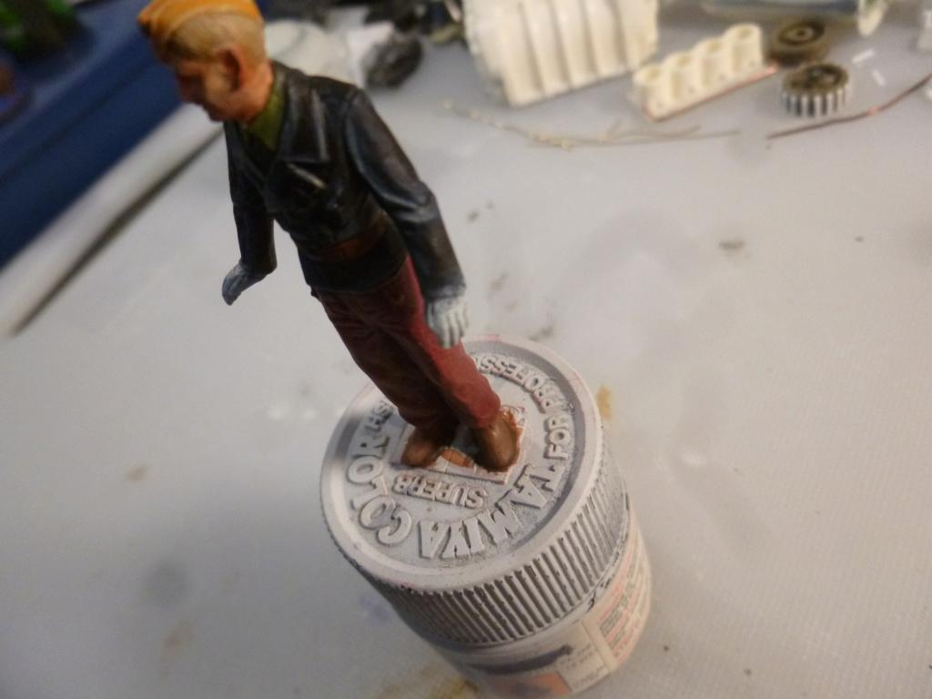 Peinture sur figurines P1030678