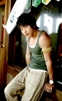 Lee Wan ¤ Leewan15