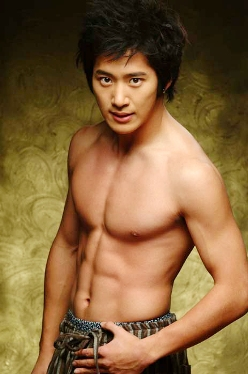 Lee Wan ¤ Leewan16