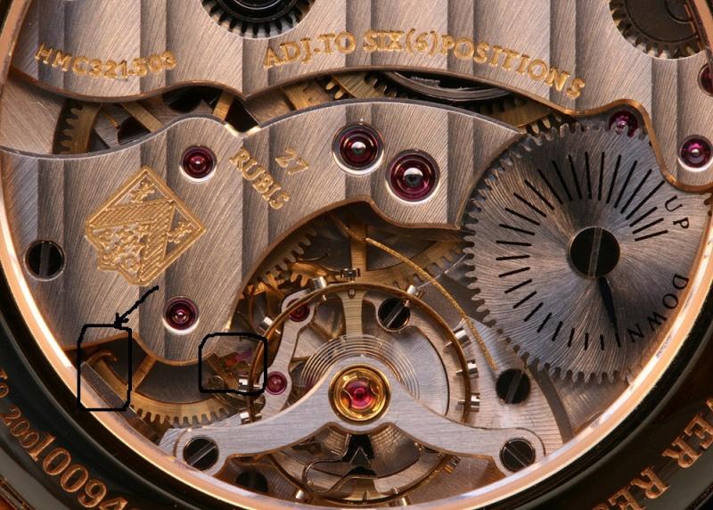Le ticket d'entrée dans l'univers de la haute horlogerie - Page 2 May_0010