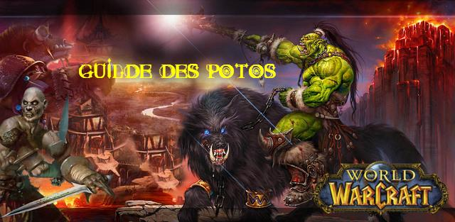 Guilde les potos