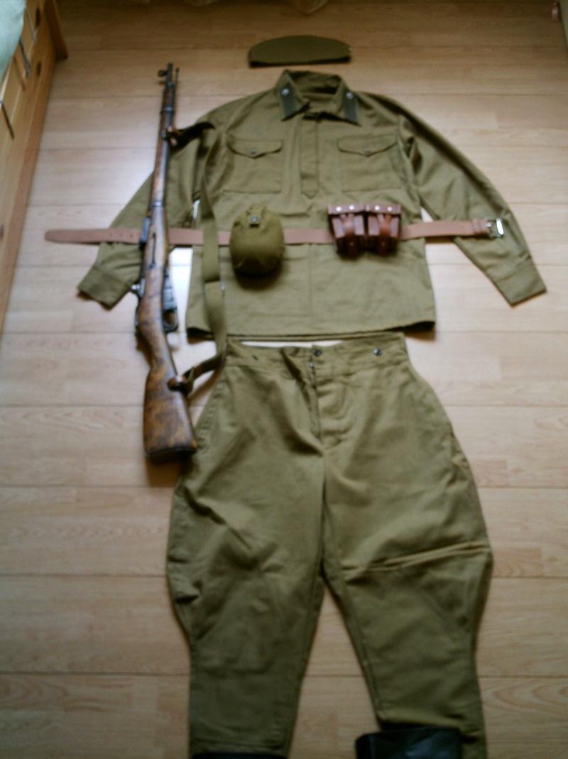 Mon uniforme Imag0310