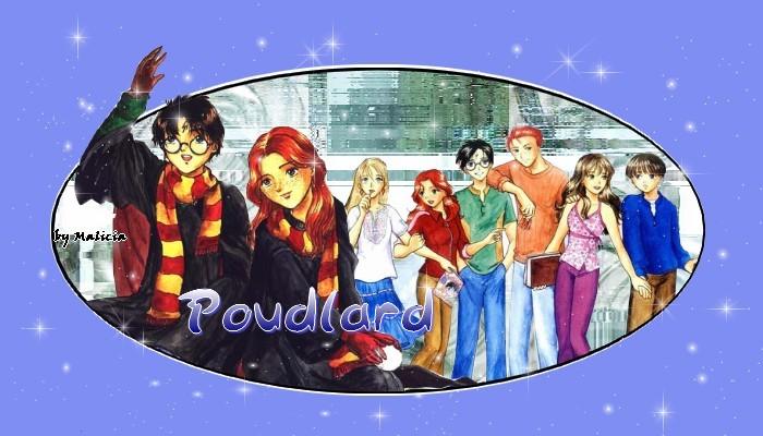 Ecole Poudlard