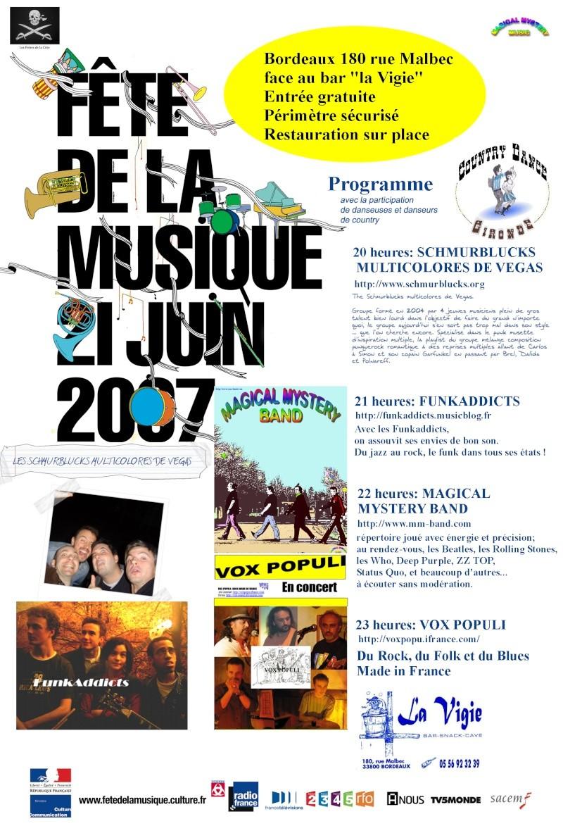 Fête de la Musique 2007 Fm200710