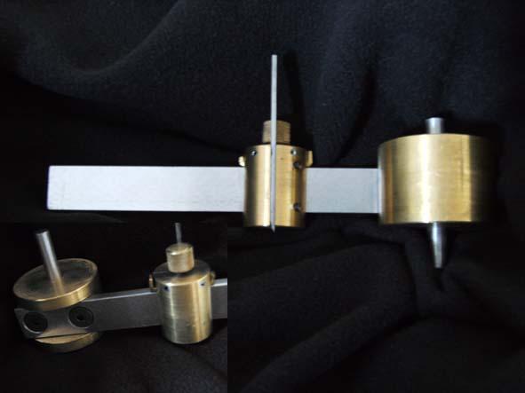 les outils d'un luthier Circle10