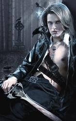 Fear Of Shadows Lucius10